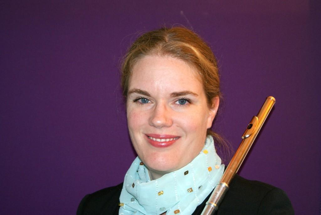 Martine Linschoten